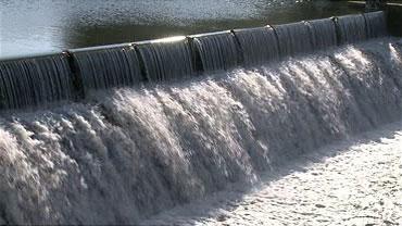 Courtier Assurance Hydroélectricité